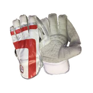 GA Dynamic Wicket Keeping Gloves