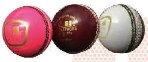 GA League Cricket Ball