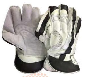GA Limited Edition Wicket Keeping Gloves