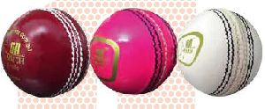 GA Match Cricket Ball