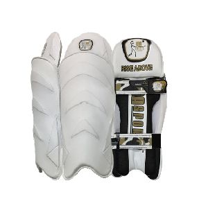 GA Legend Wicket Keeping Leg Guard