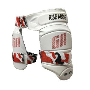 GA Limited Edition Combo Thigh Guard