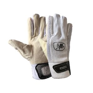 GA Test Wicket Keeping Inner Gloves