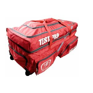 GA Test Pro Cricket Kit Bag