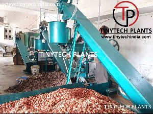 automatic Groundnut oil mill plant