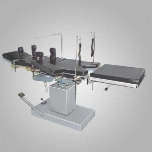 C-Arm Operation Theater Table