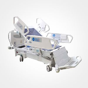 Electric Chair Hospital Bed