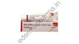 Amloturn Cream