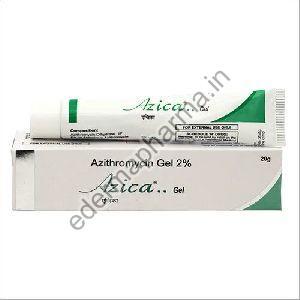 Azithromycin Gel