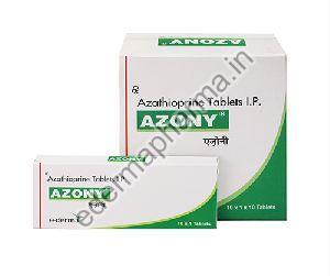 Azony Tablets