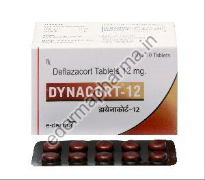 Deflazacort 12mg Tablets