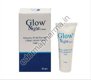 Glow Night Cream