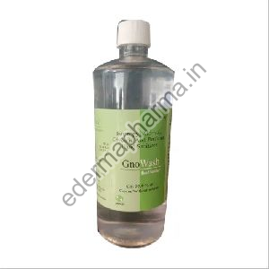 Gnowash Hand Sanitizer