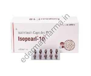 Isopearl Softgel Capsules
