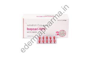 Isopearl-M20 Softgel Capsules