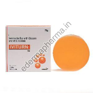 Ivermectin Soap