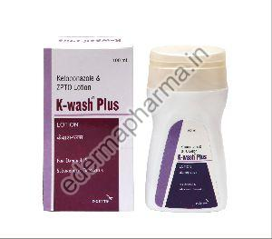 K-Wash Plus Lotion