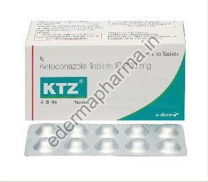 KTZ Tablets