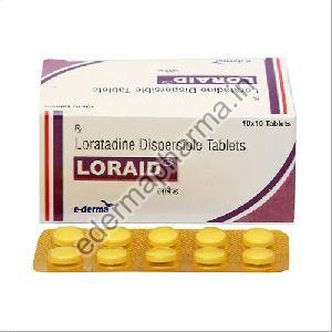 Loratidine Tablets