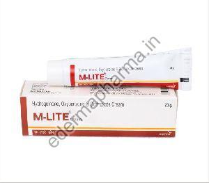 M-Lite Cream