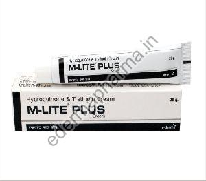 M-Lite Plus Cream