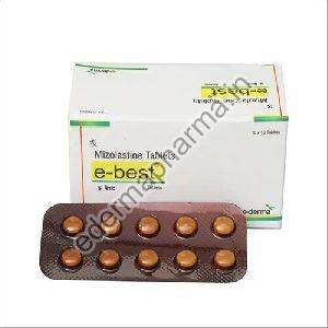 Mizolastine Tablets