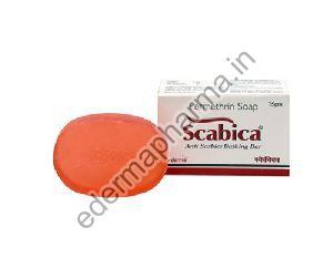 Scabica Soap
