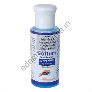 Softum Hand Sanitizer