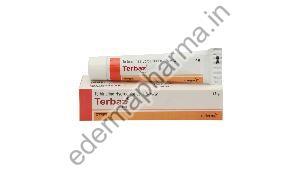 Terbaz Cream and Dusting Powder
