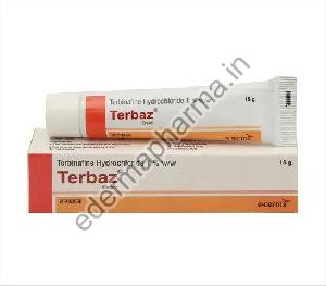 Terbinafine Cream
