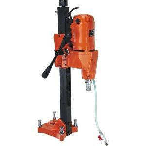 Concrete Drilling Machine