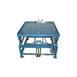 Mortar Vibrator Table