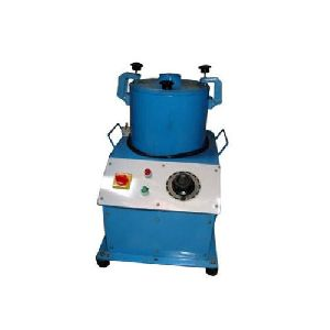 Motorized Centrifuge Extractor