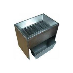 Riffle Box