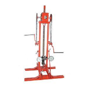 Static Cone Penetrometer