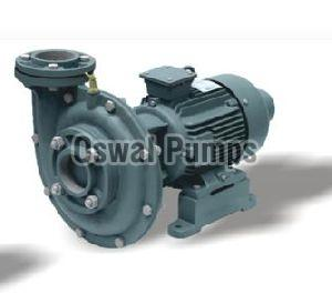 1440 Rpm Centrifugal Monoblock Pump Set