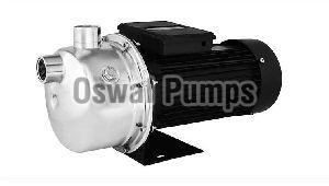 Stainless Steel Shallow Well Pump