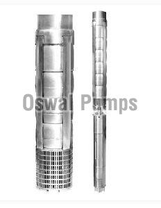 Submersible Pump Set OSP - 125 (10 INCH) - 60 HZ