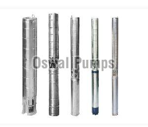 Submersible Pump Set OSP - 14 (4 INCH) - 50 HZ