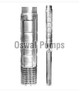 Submersible Pump Set OSP - 160 (10 INCH) - 60 HZ
