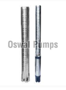 Submersible Pump Set OSP - 17 (6 INCH) - 50 HZ