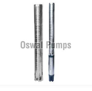 Submersible Pump Set OSP - 17 (6 INCH) - 60 HZ