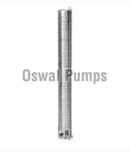 Submersible Pump Set OSP - 2 (4 INCH) - 60 HZ