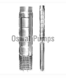 Submersible Pump Set OSP - 215 (12 INCH) - 50 HZ