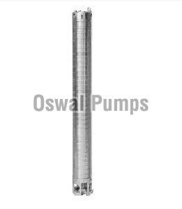 Submersible Pump Set OSP – 3 (4 INCH) – 60 HZ