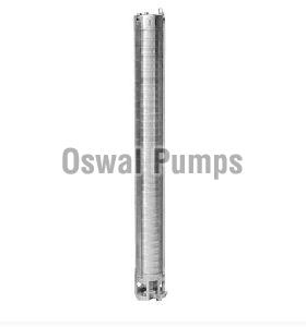 Submersible Pump Set OSP - 5 (4 Inch) - 50 Hz