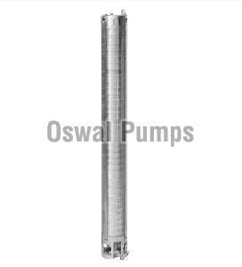 Submersible Pump Set OSP - 5 (4 INCH) - 60 HZ