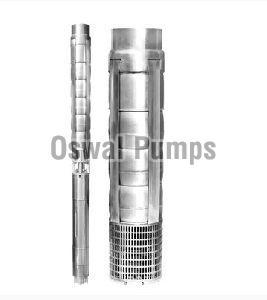 Submersible Pump Set OSP - 77 (8 INCH) - 60 Hz