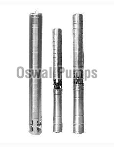 Submersible Pump Set OSP - 8 (4 INCH) - 60 HZ