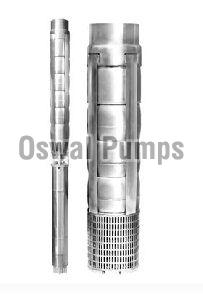 Submersible Pump Set OSP - 95 (8 INCH) - 50 HZ